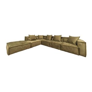 GK Furniture - Sofa Flow
