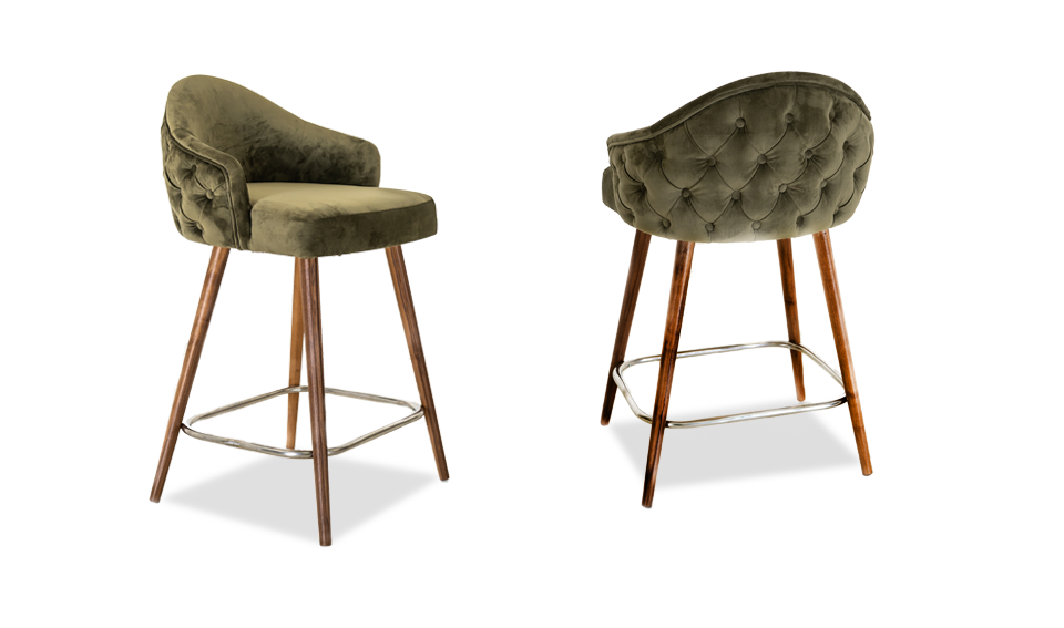 GK Furniture - Bar Stools
