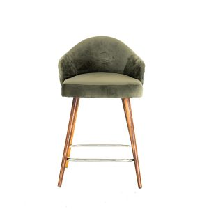 GK Furniture - Marbella Bar Stool