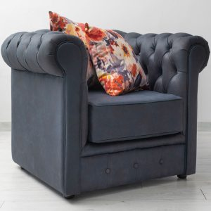 GK Furniture - Armchair